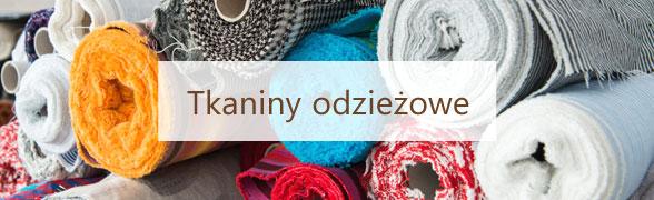 Lniane tkaniny odzieżowe