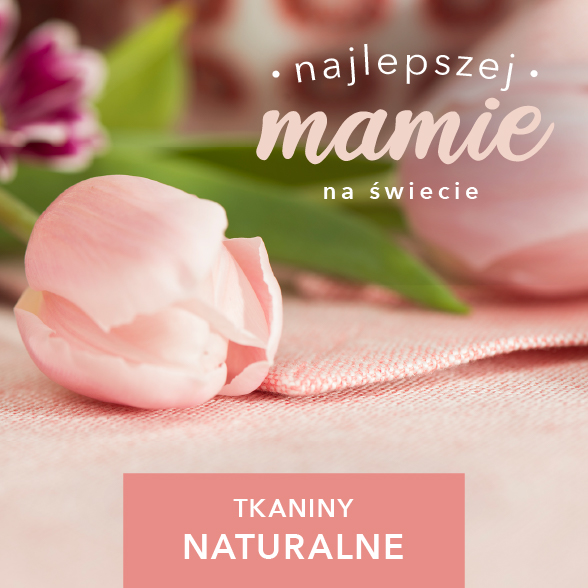 Tkaniny naturalne